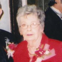 Sue Ellen Norvell
