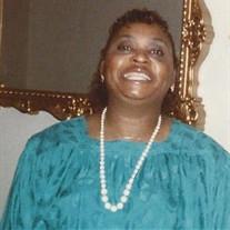 Ms. Annie E. Barnes