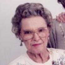 Doris G. Patterson