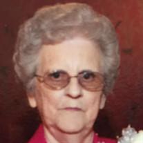 Mary Alice Garcia
