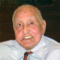 Clarence Philip Wegmann