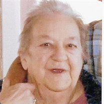 Edith J. Asencio