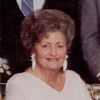 Juanita G. Pierce