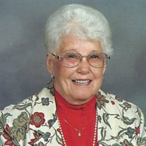 Elsie Inman