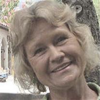 Susan Cloud Hall