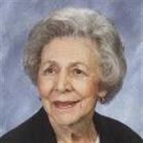 Helen Jannette Avent