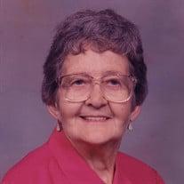 Ann Felton