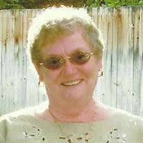 Betty L. Hansen
