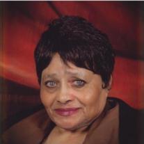 Mrs. Willie Banner  Dickerson