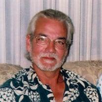 Larry Owen Rangel