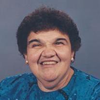 Ruth Ann Rehkopf