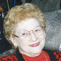 Irene Prisby