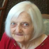 Janis Muriel Pinkney Simmons