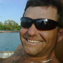 Mr. Scott G.  Stevenson