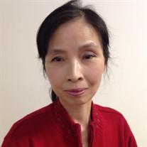 Xiu Hua Zhang