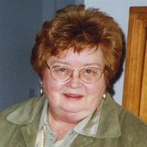 Elizabeth  Ann Loomis