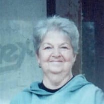 Anna  Mary  HIcks
