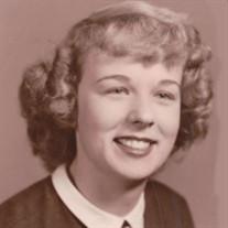 Vivian Jean (Brunsink) Hosford