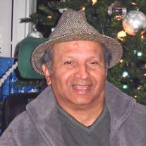 Luis Ramiro Avila