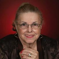 Carol Susan McClain