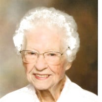 Goldie M.  Ramsey