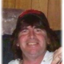 Timothy Lee Warren, 51, Lutts, TN