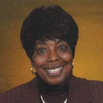 Mrs. Elouise Bradley