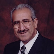 Bassem Armaly