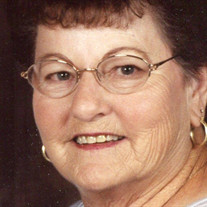 Mary Louise Shumway
