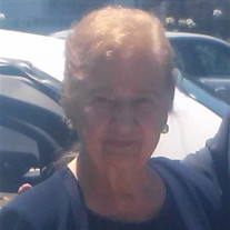 Mary Velasco Contreras