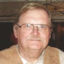 Clarence Otto Affelt