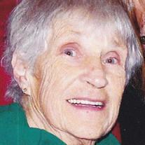 Barbara Ann (Duke) Williams
