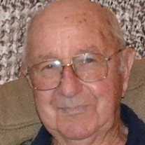 Mr. Leonard P. Reetz
