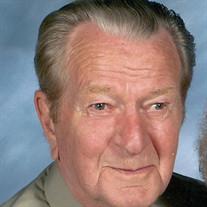 Walter Junior Lange