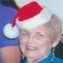 Patricia A. Stephens