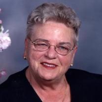 Nancy VanLanduyt