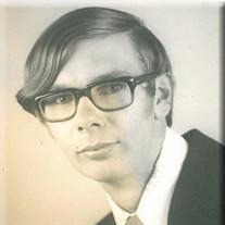 Louis B. Jansen