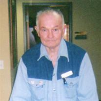 Mr. George Lee Brown