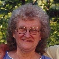 Edith W. Farley