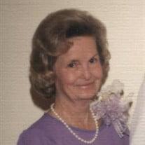 Mrs. Victoria Gainey Lee