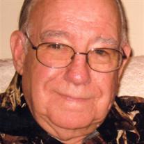 Frederick G. King Sr
