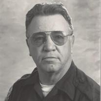 Richard Lee Sparks