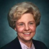 Pauline Woodard Cormaci