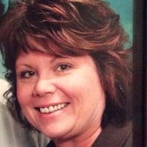 Brenda Kay Gilbert