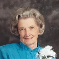 Mrs. Mozell Veazey Avery