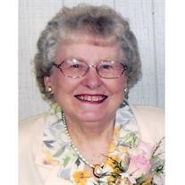 Mrs. Elaine C. Strueder