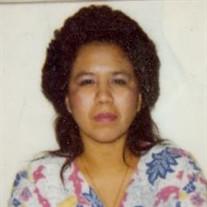 Audrey Lois George
