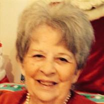 Mrs. Sue McCallar Moak