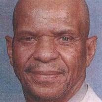 Mr. John Earlie Hedspeth, Jr.