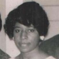 Ms. Edith Marie Johnson Hudson